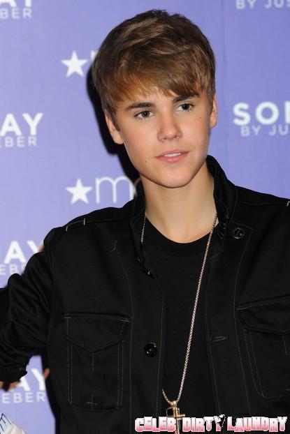 Justin Bieber Shaken By Undercover Cop Attack