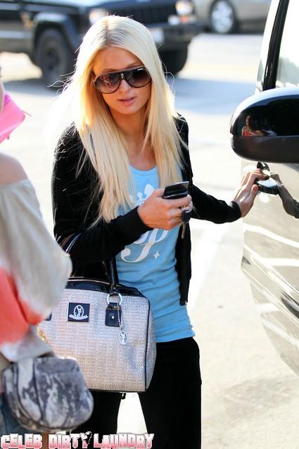 Paris Hilton Set To Expand Her Fashion Line To India