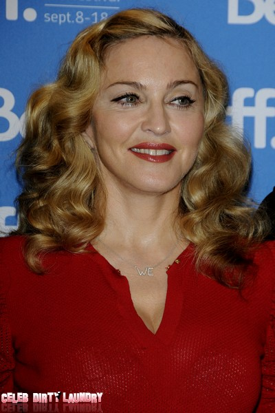 Madonna Wants To Be 'Swept Off Her Feet' By The 'Perfect' Man - Or Is That MEN