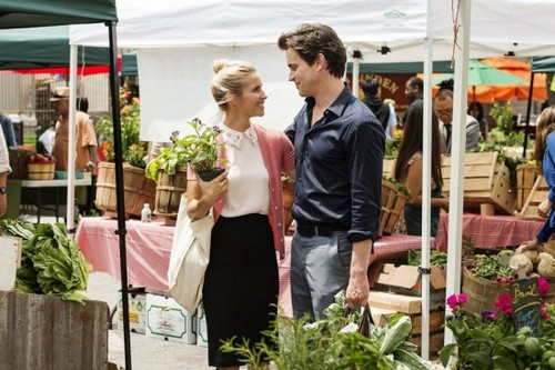 "White Collar Recap ""Uncontrolled Variables"": Season 6 Episode 3"