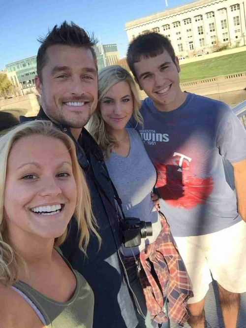 Bachelor Chris Soules and Whitney Bischoff Cheating Update: Won't Get Married, Living Separate Lives, In It Only For Fame?