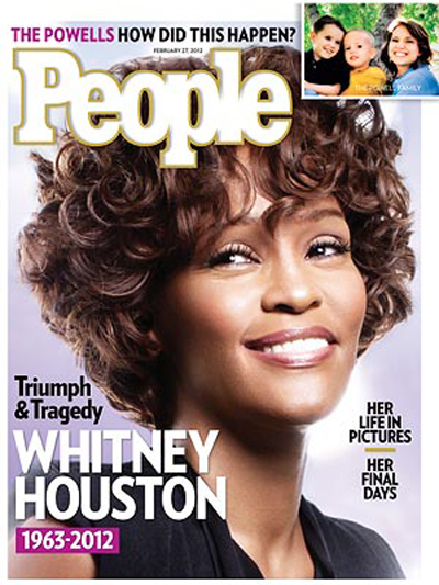 Whitney Houston Was Leading A Double Life: More Details About Her Tragic Death And Legacy (Photo)