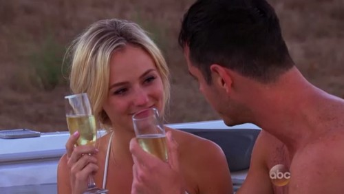 Who Wins The Bachelor 2016: Reality Steve Reveals Ben Higgins' Season 20 Final Rose Winner & Fiancee