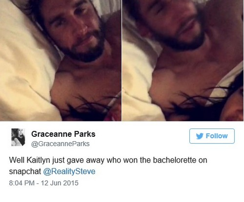 Who Won The Bachelorette 2015 Spoilers: Kaitlyn Bristowe Posts Video In Bed With Shawn Booth, Revenge on Nick Viall