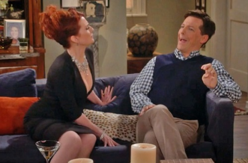 Leslie Jordan Reveals 'Will & Grace' Revival Will Air On NBC In 2017