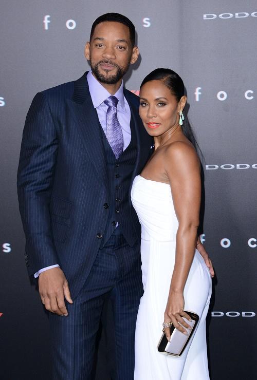 Will Smith Divorce: Jada Pinkett Smith Quits 'Gotham' To Make Sure Will Doesn't Cheat With Margot Robbie?