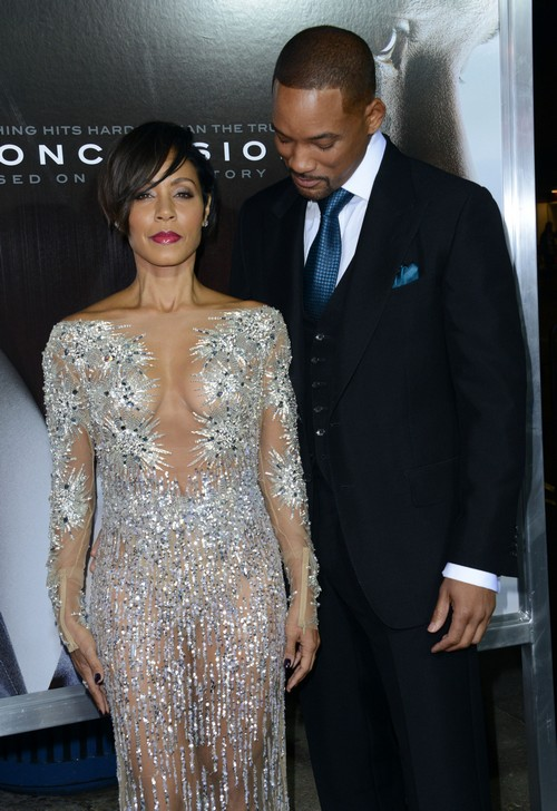 Will Smith Admits Marriage Trouble: Jada Pinkett Smith 'Difficult' And 'Grueling'
