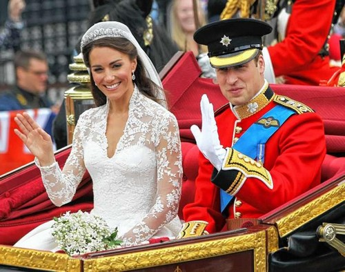 Kate Middleton Documentary - 'William and Kate: The Journey' Four-Part TV Event Celebrates Duke and Duchess's Fifth Wedding Anniversary