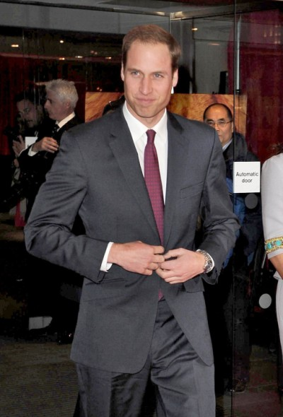 Prince William Still Whining About Being Future King 0523