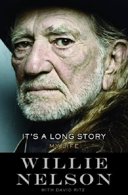 Willie Nelson Dishes On His Crazy Life In New Memoir: Ex Wife Beat Him For Cheating, Plus He Got High At The White House!