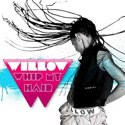 """Willow Smith's Leaked Video For """"Whip My Hair"""" [VIDEO]"""