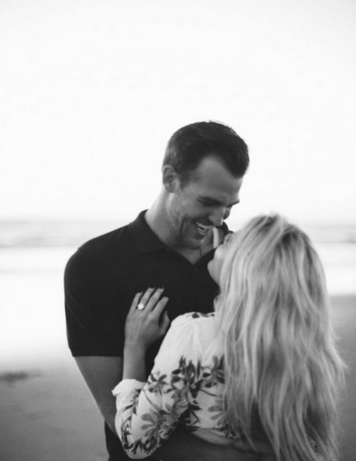 Witney Carson Engaged To Carson McAllister: Dancing With The Stars Pro Getting Married