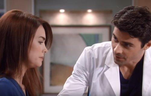 'General Hospital' Spoilers: Week of Dec. 12 – Jason Threatens Sonny – Franco and Kiki Cage Tom – Lulu Bonds With Charlotte