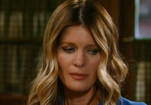 General Hospital Spoilers: Week of July 3 - Sam Worsens - Stella Collapses - Jordan-Curtis Split - Sam Comes At Sonny