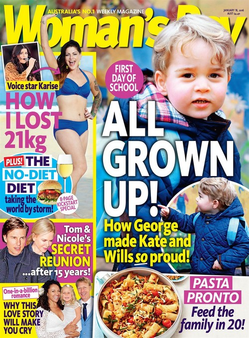 Kate Middleton Poor Parenting Skills Questioned: Publicly Scolds Prince George - Queen Elizabeth Furious?