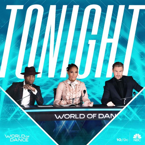 "World of Dance Recap 6/12/18: Season 2 Episode 3 ""The Qualifiers 3"""