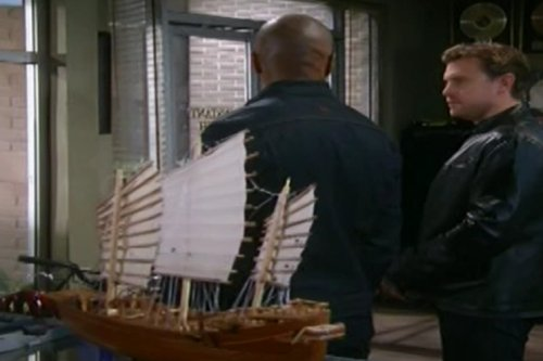 'General Hospital' Spoilers: Wu Triad Moves Returns to Port Charles – Brad's Mom Plots Mob Takeover