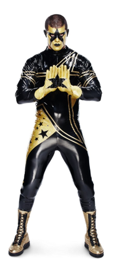 WWE Main Event - Has Stardust Killed Cody Rhodes Chances?