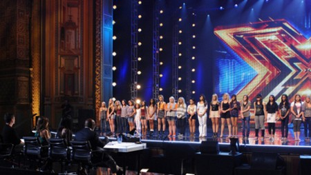 The X Factor Judges Choose Top 16 Contestants - Judge's Houses Live Recap 10/18/11