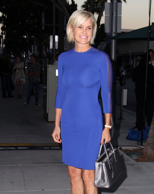Yolanda Foster To Quite Real Housewives Of Beverly Hills - Struggle With Lyme Disease Becomes Too Much To Bear On Reality TV?