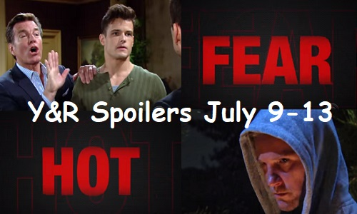 The Young and the Restless Spoilers: Week of July 9-13 – Vicious Showdowns, Big Dreams and Thwarted Plans