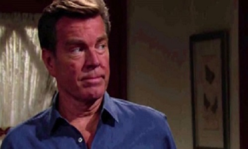 The Young and the Restless Spoilers: Jack's A Free Man, Unleashes Wrath on Kyle – Paternity Drama Explodes