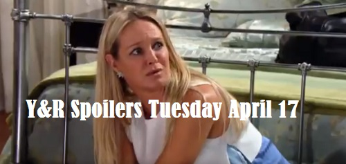 The Young and the Restless Spoilers: Tuesday, April 17 – J.T.'s Body Buried – Neil's Back – Hilary Won't Give Up