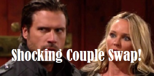 The Young and the Restless Spoilers: Billy and Sharon Hook Up After Phyllis and Nick Reconnect – Shocking Love Interest Swap?