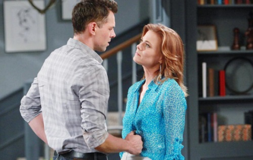 who is nick dating on the young and the restless
