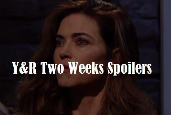 The Young and the Restless Spoilers for Next 2 Weeks: Victor's Mission – Reed Demands Answers – Nick Learns a Secret