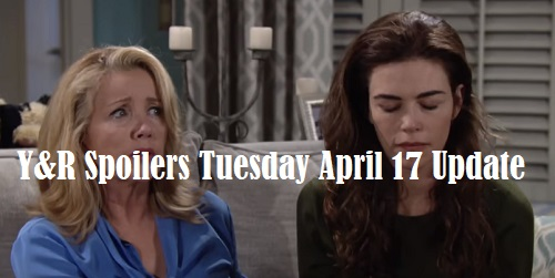 The Young and the Restless Spoilers: Tuesday, April 17 Update – J.T.'s Body Buried - Hilary Accused Of Faking Pregnancy