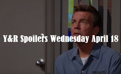 The Young and the Restless Spoilers: Wednesday, April 18 – Paul's Search Intensifies – Ashley Tackles a Crisis – Jack's Finally Free