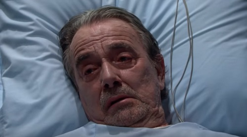 The Young and the Restless Spoilers: Victor Newman's Medical Crisis Takes A Turn - Newman Family Becomes Stronger