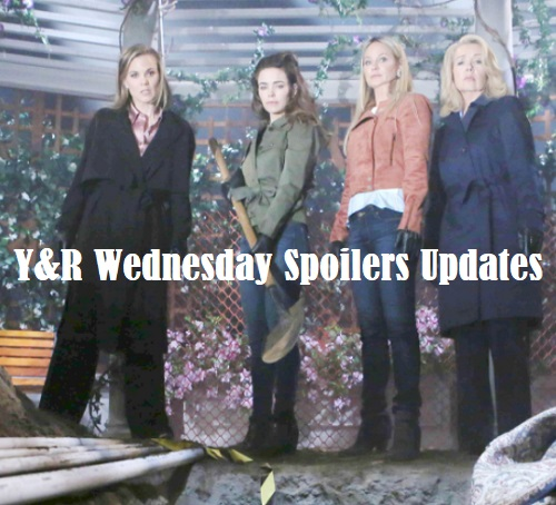 The Young and the Restless Spoilers: Wednesday, April 18 Update – J.T. Evidence Dumped – Reed Shocked – Jack Thwarts Kyle's Plan