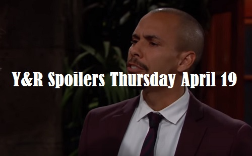 The Young and the Restless Spoilers: Thursday, April 19 – Nikki's Bold Power Play – Nick Vows to Defend Victoria – Neil Grills Devon