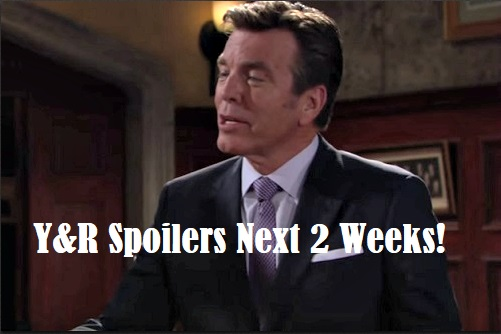 The Young and the Restless Spoilers for Next 2 Weeks: Nikki Faces Blackmail Threat – Brittany's Back for a Fight – Jack's Big Choice