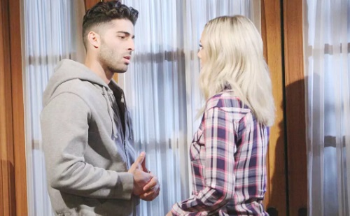 The Young and the Restless Spoilers: Arturo's Siblings Shake Up Genoa City – Abby Supports Him Through Family Chaos and Conflict