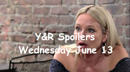 The Young and the Restless Spoilers: Wednesday, June 13 – Sharon Gets Trashed at Arbitration – Shocking Details Emerge About Dina's Past