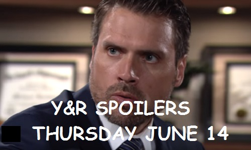 The Young and the Restless Spoilers: Thursday, June 14 – Nick Plots Revenge, Victor Isn't Worried – Phyllis Faces Billy's Pressure
