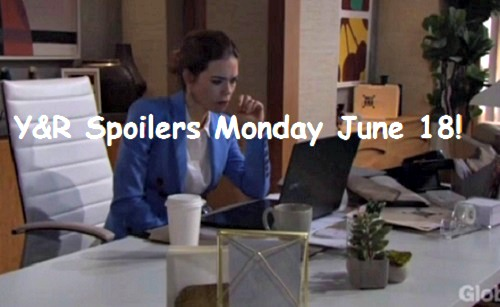 The Young and the Restless Spoilers: Monday, June 18 – Jack Learns Phillip Chancellor Could Be His Father – Victoria's Chilling Message