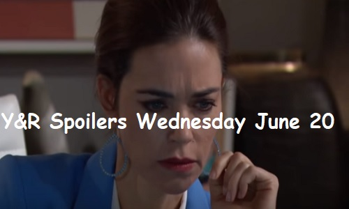 The Young and the Restless Spoilers: Wednesday, June 20 – Victoria's Secrets at Risk – Cane Fears Jack's Threat – Victor Gets a Shock