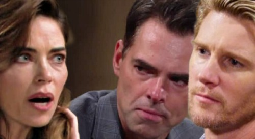 The Young and the Restless Spoilers: Victoria Spills J.T. Secret to Billy – Brings Risks and Renewed Romance?