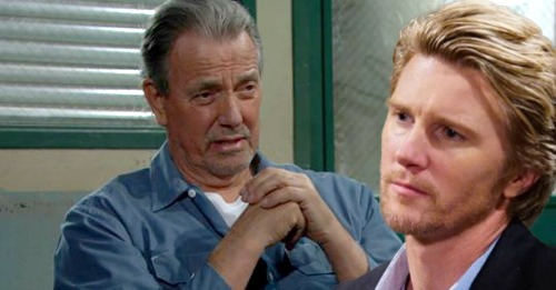 The Young and the Restless Spoilers: Is Thad Luckinbill Still Part of Y&R Cast - J.T.'s Fate Revealed?