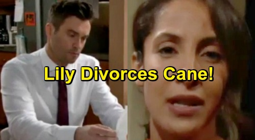 The Young and the Restless Spoilers: Phick Finished, Split Near – Nick Works To Clear Victor – Phyllis Works In Opposite Direction