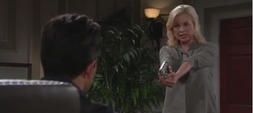 The Young and the Restless Spoilers: Phyllis Finds Out About Marisa - Chelsea Learns Gabe Is Adam – Paul Wants Avery's Arrest