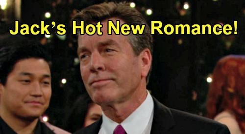 The Young and the Restless Spoilers: Jack's Hot New Romance Revealed – Sparks Fly, But Who's the Lucky Lady?