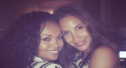 The Young and the Restless Spoilers: Mishael Morgan and Christel Khalil's Heartfelt Reunion – Two Exciting Y&R Comebacks