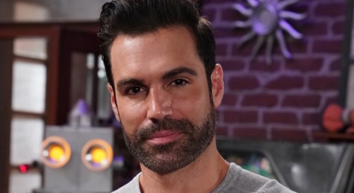 The Young and the Restless Spoilers: Rey's Perfect Match – Which Lovely Lady Does Handsome Detective Belong With?