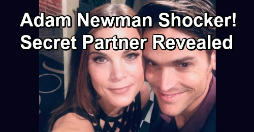 The Young and the Restless Spoilers: Gina Tognoni Teases Shocking Adam and Phyllis Connection – Secret Partner Revealed