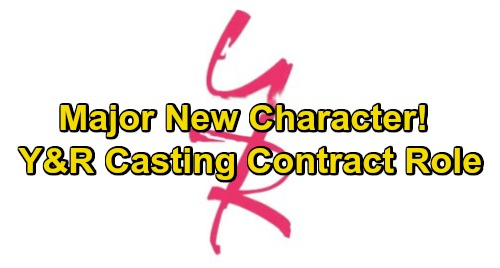 The Young and the Restless Spoilers: Y&R Casting Exciting Major Contract Role – New Face In Genoa City